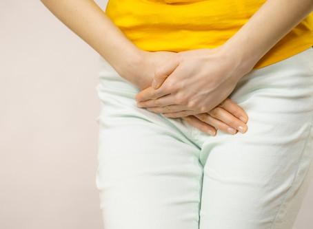 Lasersko pomlajevanje nožnice in lajšanje težav pri urinski inkontinenci