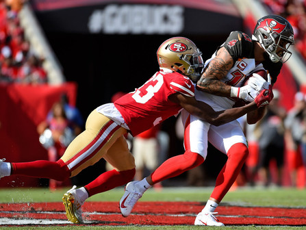 49ers Safety Training Camp Primer: Surprise 'em With the Victory Cry