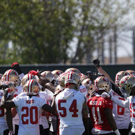 Swept Under the Rug: How the 49ers' Absence from OTAs Will Impact the Team