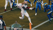 49ers Week Six Stock Watch