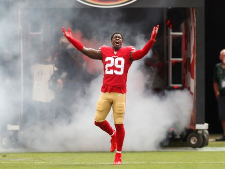 Tartt-y to the Party: What Re-signing Tartt Means for the 49ers' Defense