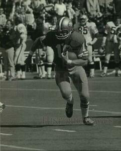 Born in the Gold Rush: The History of the 49ers Part 5: Joe Reed: the 49ers' Songbird Backup QB