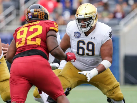 49ers Offensive Line Training Camp Primer: Building Chemistry
