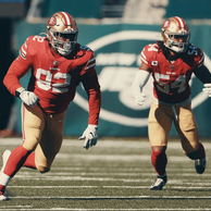 Rush by Committee: Examining 49ers Defensive Line and Running Back Depth and How They Can Succeed