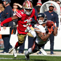 Practice Squad Players Who Could Make an Impact for the 49ers in 2020
