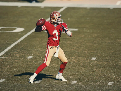Monday Morning Blitz: From Legendary to Laughable, the 49ers Quarter Life Identity Crisis