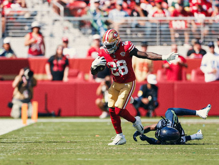 Sermon on the Field: Breaking Down the Rookie's Performance and Fit in 49ers Scheme
