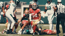 Resolutions for the 49ers as They Head Into the Offseason