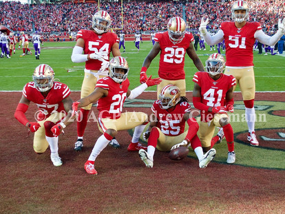 Defensive Matchups to Watch for 49ers Game 1