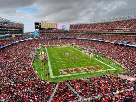 Breaking Down the 49ers 2021 Schedule