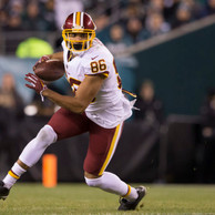 """Jordan Reed is 49ers' """"Risk-Reward,"""" but George Kittle Still Doesn't Have a New Contract"""
