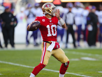 The 49ers, Quarterback Play and Fan Expectations vs. Reality