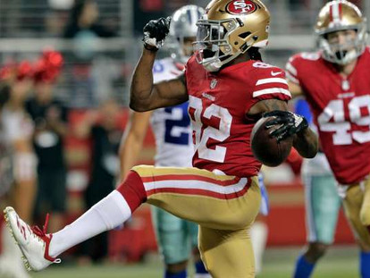 49ers Stock Watch Following Week One Win