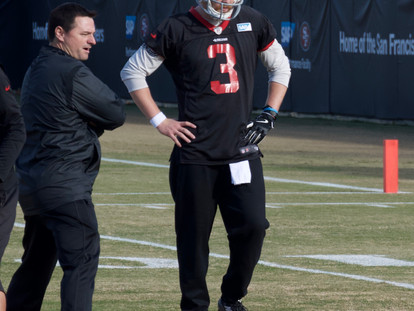 Fifty-Three Pick Up: 49ers Training Camp Battles to Watch