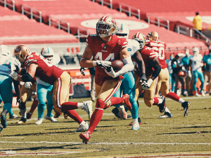Who Gets to Stay? An Offseason Primer for the 49ers