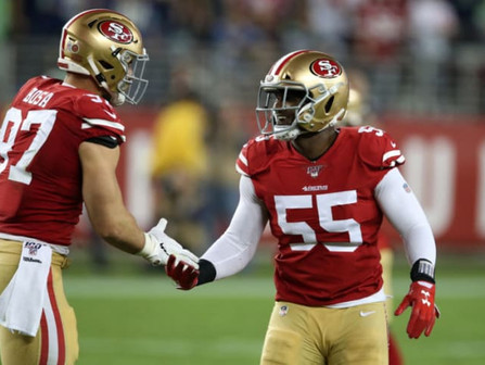 Anticipating the Worst: How the Eagles Could Beat the 49ers and How to Keep it From Happening