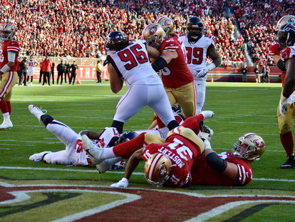 What are the 49ers Biggest Needs as Free Agency Ramps Up?