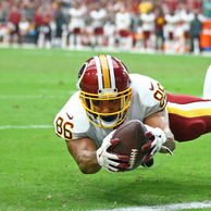 Calm After the Storm: Why the Jordan Reed Signing Makes Sense