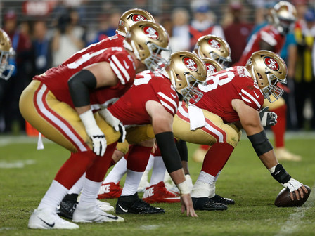 Six X-Factors That Will Help 49ers Win Against Philly