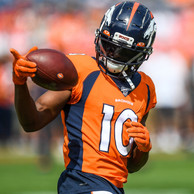 Loading Up: Why the Emmanuel Sanders Trade Makes Sense for the 49ers