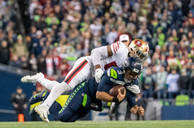 The Armchair Quarterback Volume 72:New Nicknames for our NFC West Rival