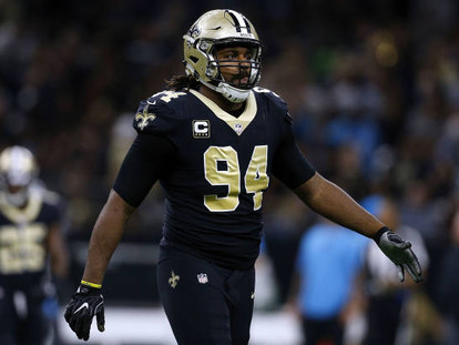 Cam Jordan Brings An Intriguing Test To The Table For San Francisco
