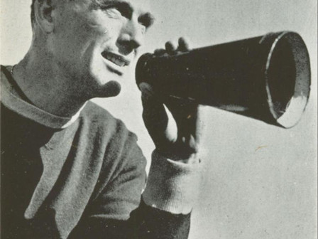 Born in the Gold Rush: The History of the 49ers Part 2: Buck Shaw