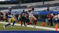 49ers Stock Watch Following Rams Sweep
