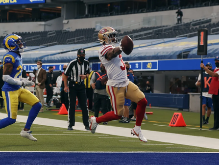 49ers Stock Watch Following Rams Sweep