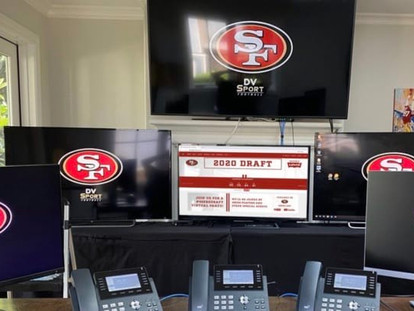 49ersHub Picks: Who Do We Think Will Will be Drafted by the 49ers?