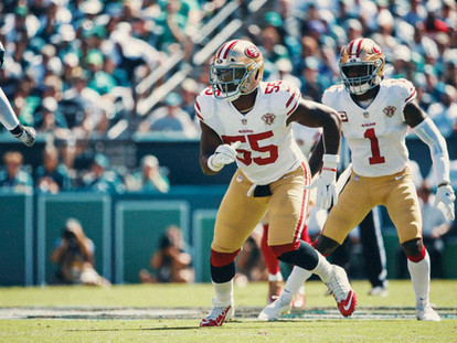 Great Expectations: The Good, Not So Great, and Not Awesome of the 49ers Win