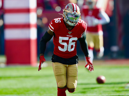 Stock Up and Stock Down From 49ers Divisional Win Over Vikings