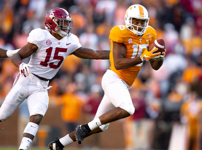 7th Round Stretch: How Jauan Jennings May Open up Shanahan's Offense
