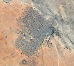 Dagahaley Refugees Camp