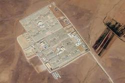 Emirati Jordanian Refugees Camp