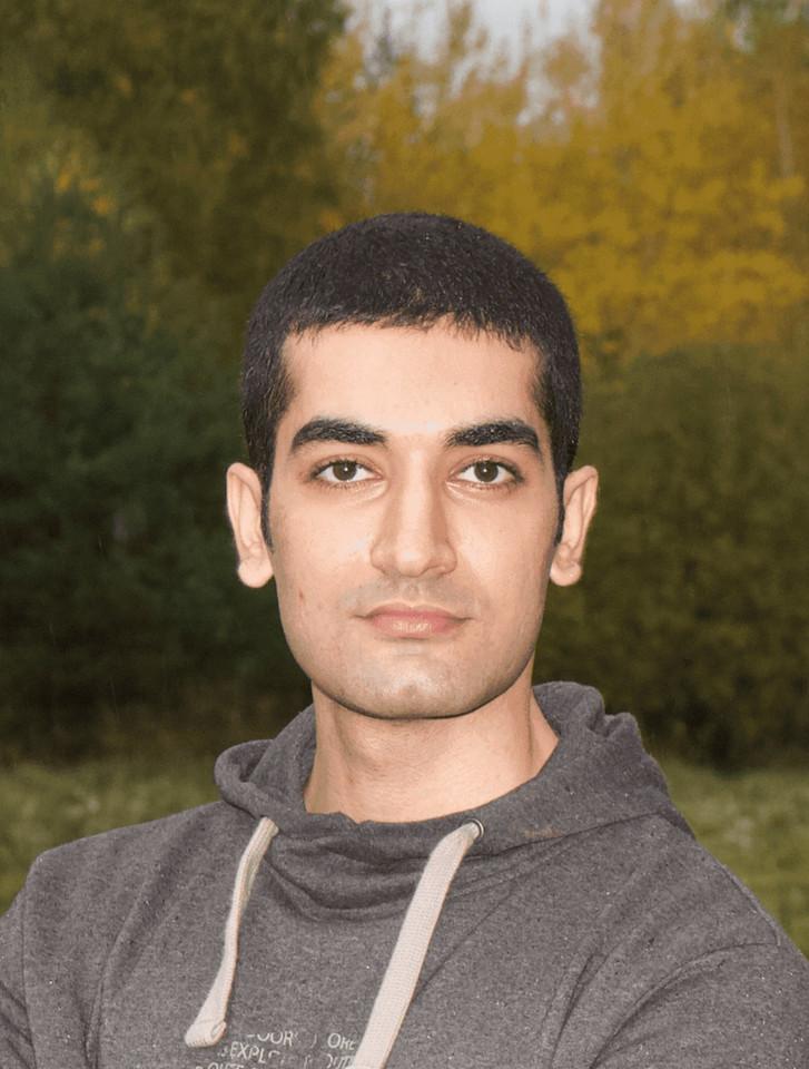 Mehran Bahri
