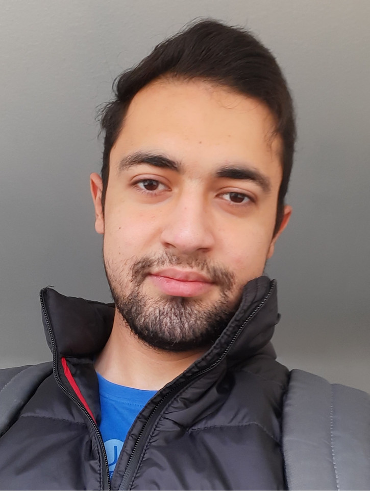 Mohammad Sadegh Vafaeinezhad