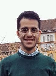 Mahdi Mohammadi Bidhendi