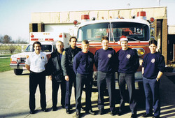 C-shift c.1994