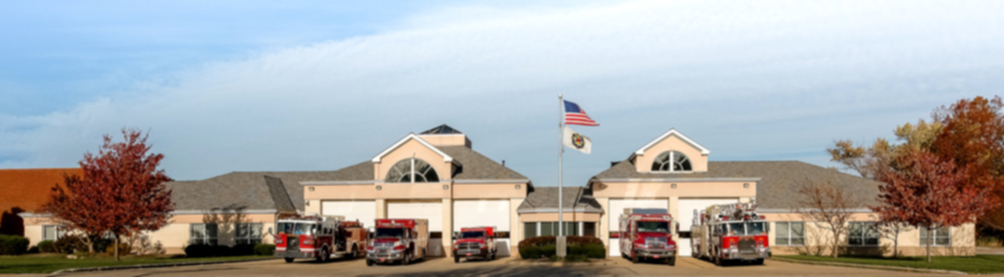 Wickliffe Fire Department