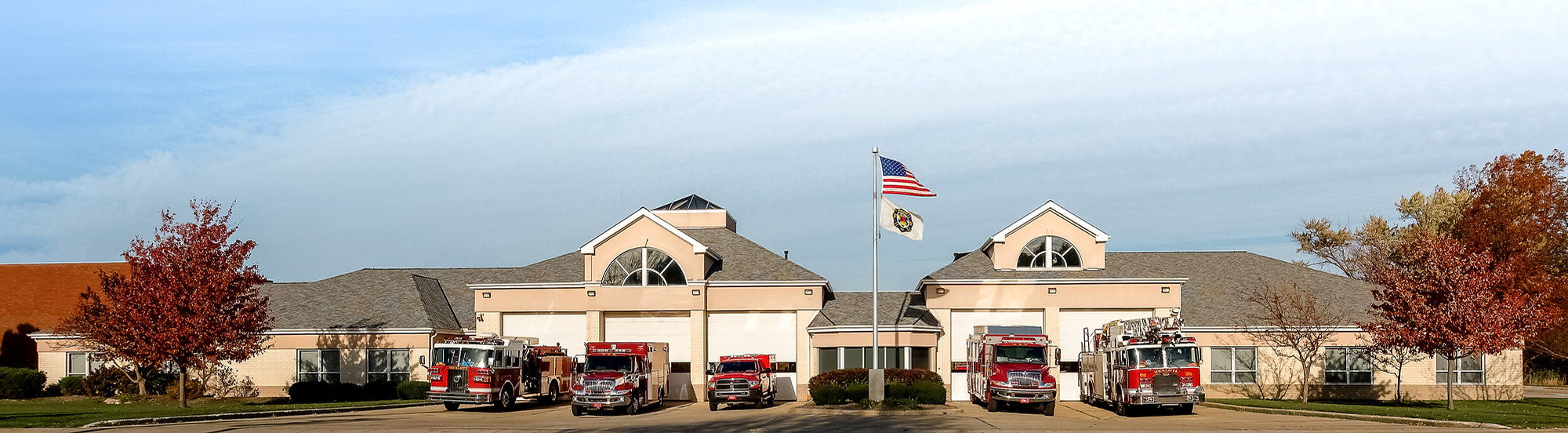 Wickliffe Fire Department