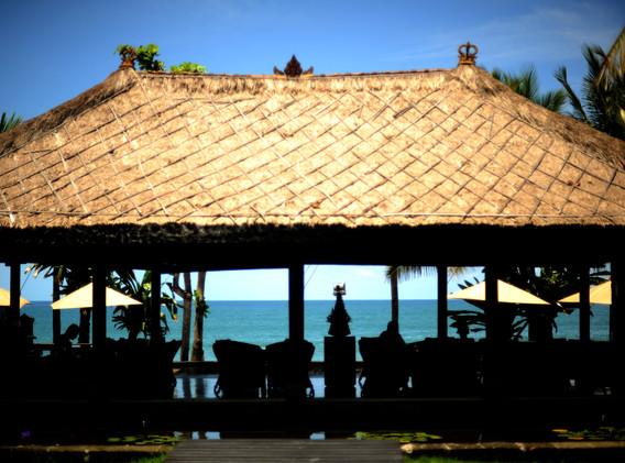 The Chedi Club, Bali