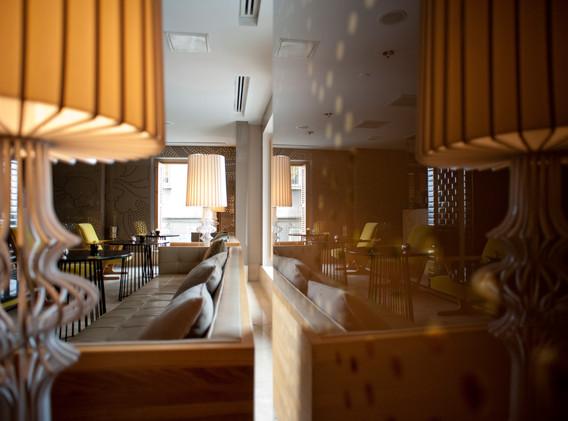Witt Istanbul Suites, Istanbul