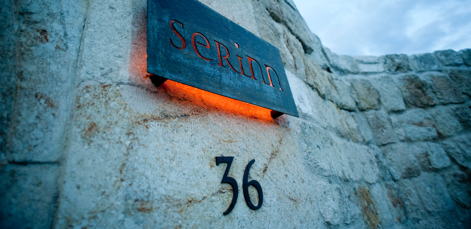 Serinn House, Cappadocia