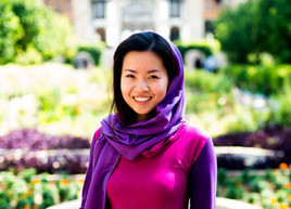 A Singaporean in Iran