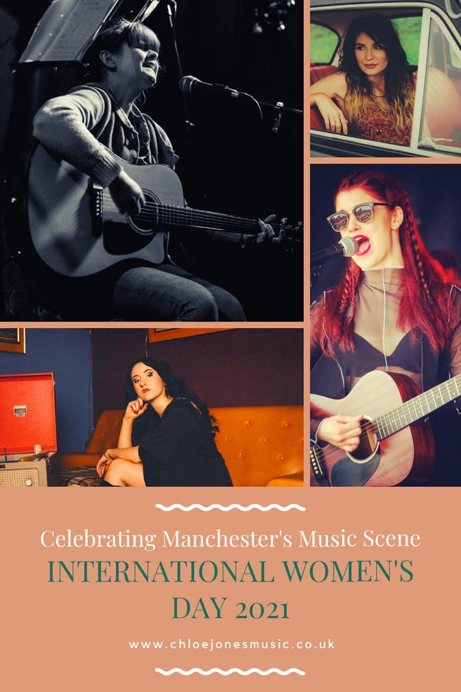 Celebrating Manchester's Music Scene