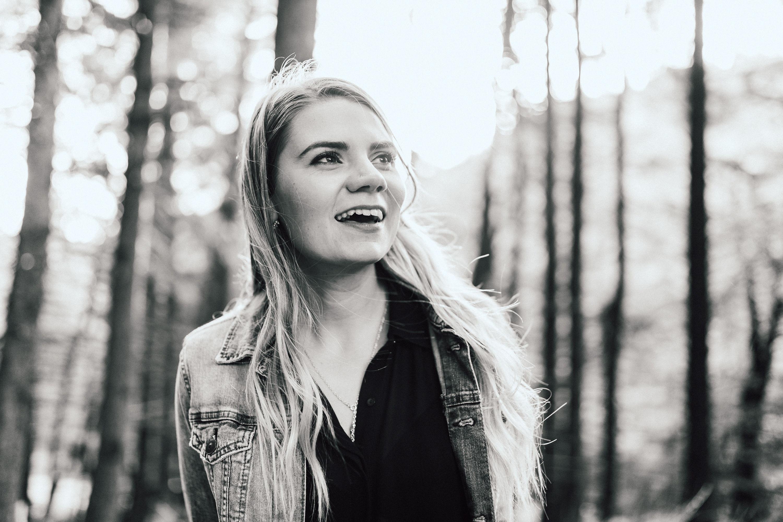 Chloe jones facial