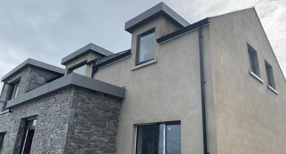 Connect Space Archtitecture - Portaferry