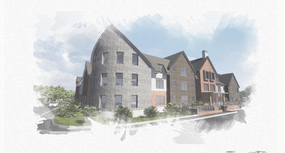 Care Home Architecture