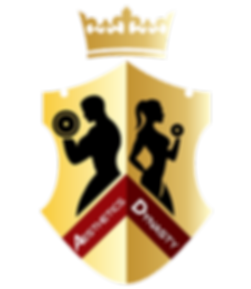 Aesthetics Dynasty Logo